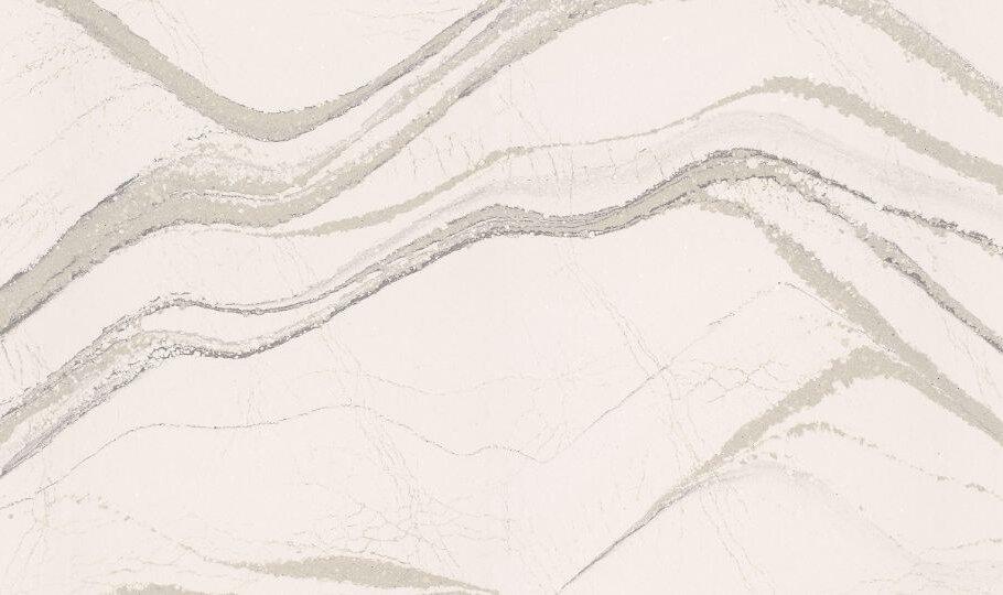 Brittanicca Cambria Quartz Full Slab
