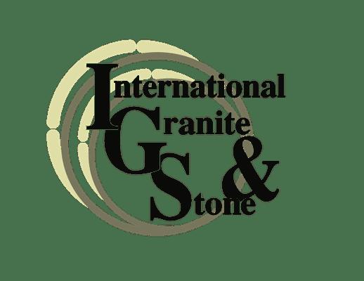 International Granite and Stone logo