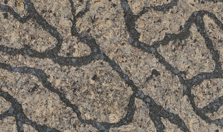 Langdon Cambria Quartz Full Slab