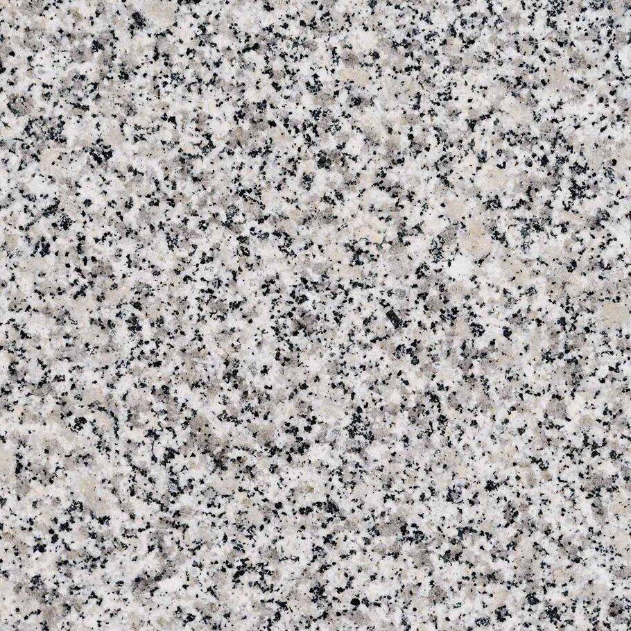 Mystic White Granite