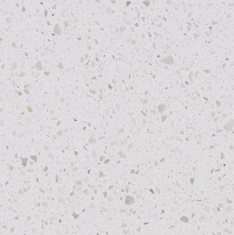 Arctic White Quantum Quartz