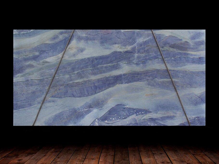 Azul Macaubas Signature Quartzite