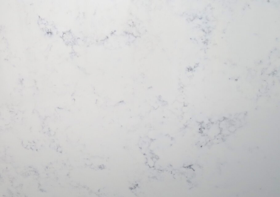 Carrara White Quantum Quartz