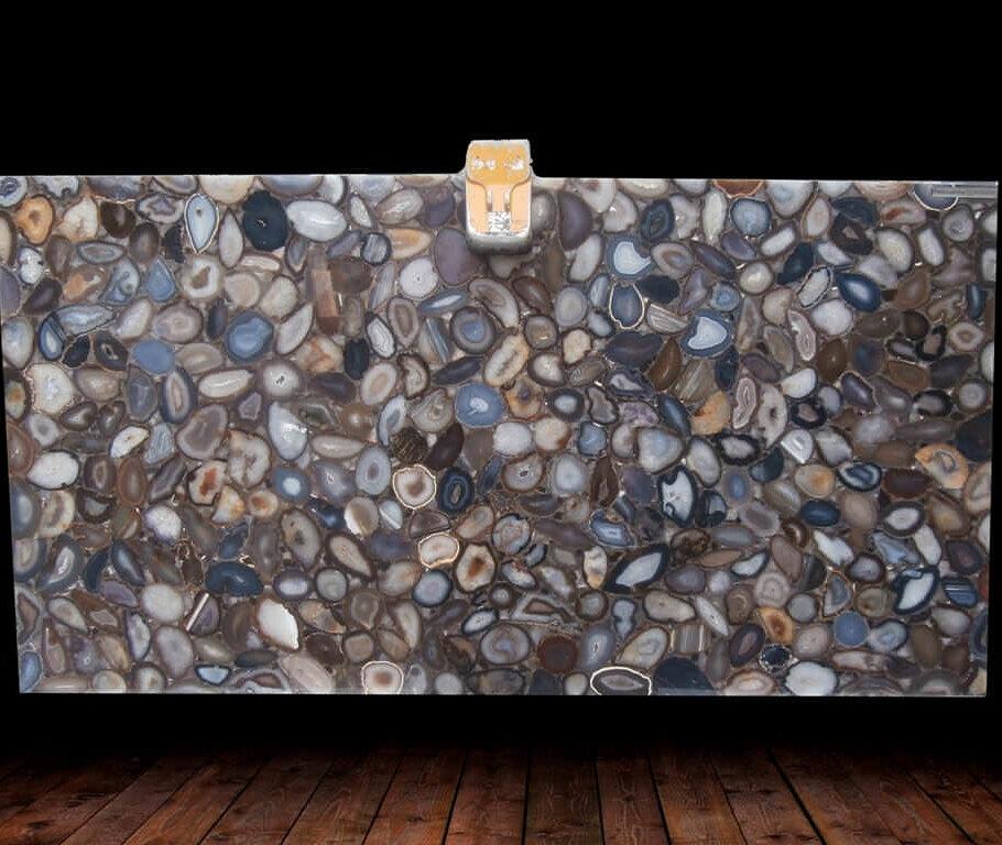 Natural Agate Semi Precious Gemstone