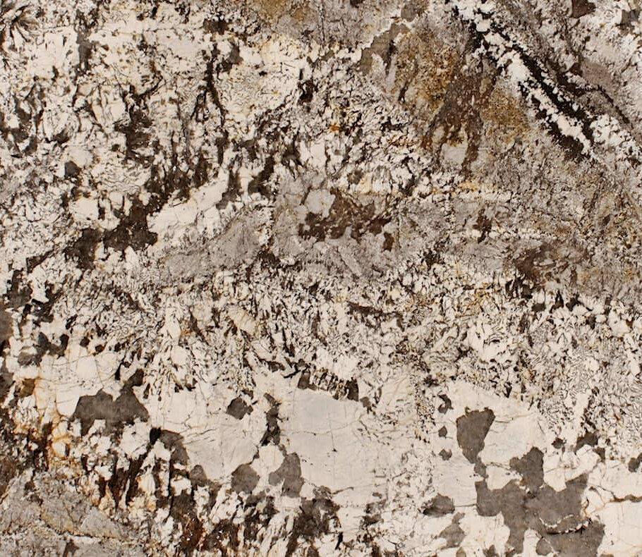 Persa Brown Granite 18687