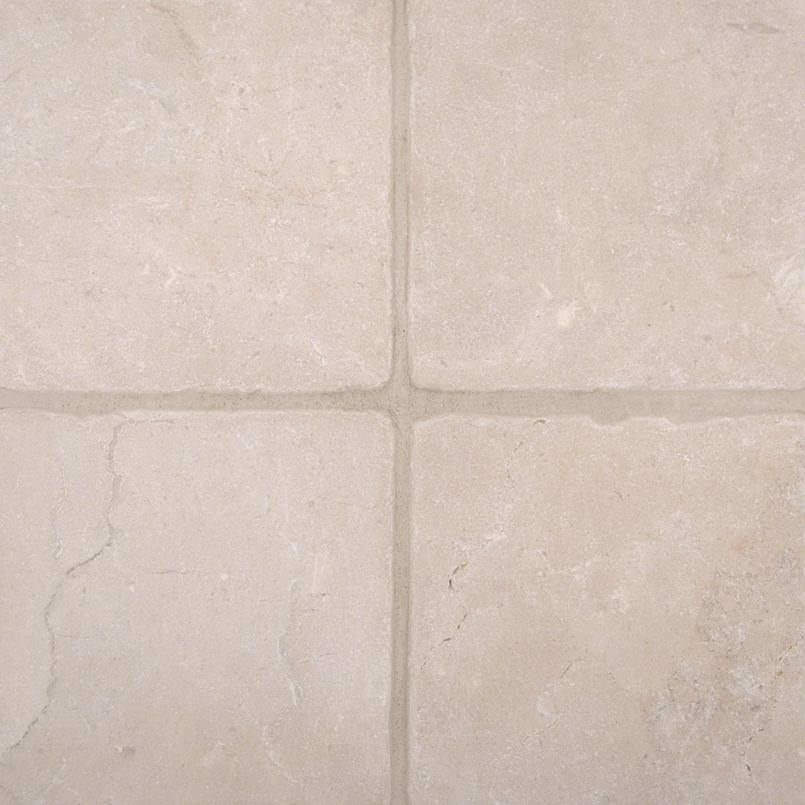Crema Marfil 6×6 Polished Tile