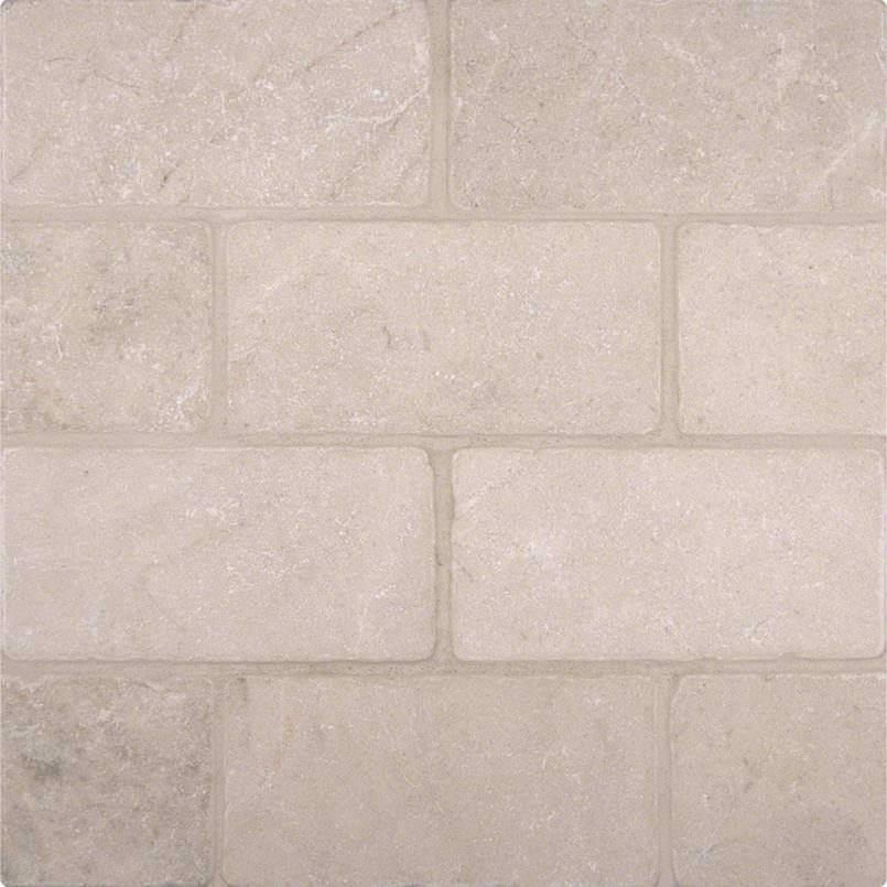 Crema Marfil Subway Tile Polished 4×12