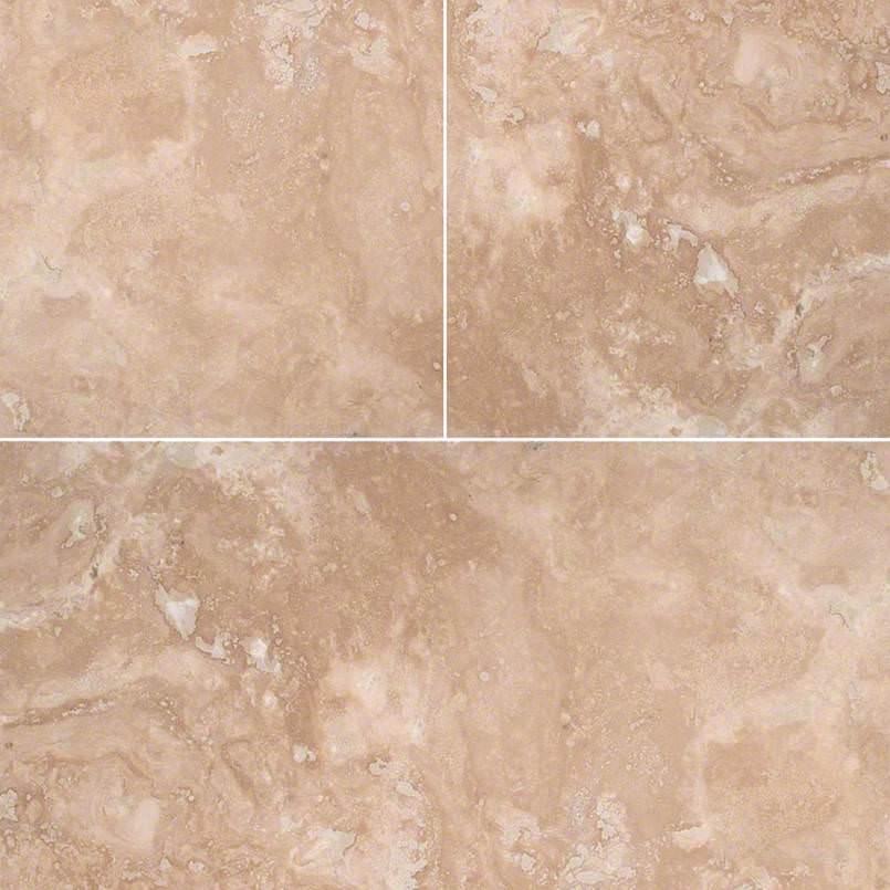 Durango Cream 6x12x.37 Hf Beveled