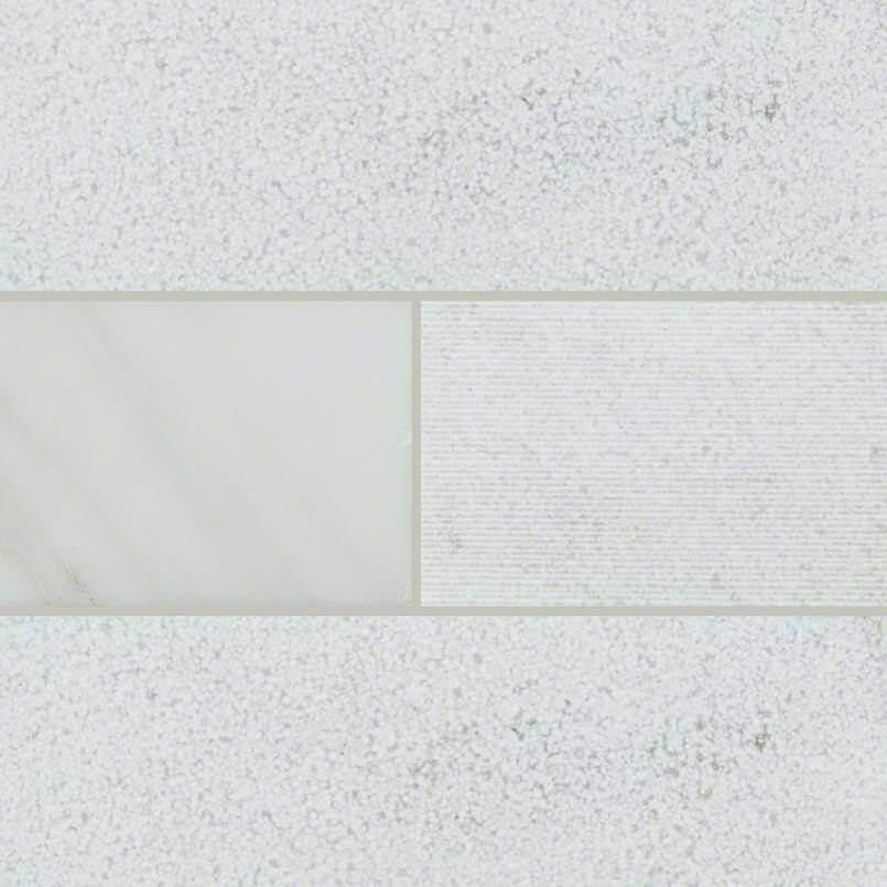 Greecian White Marble Subway Tile 4×12