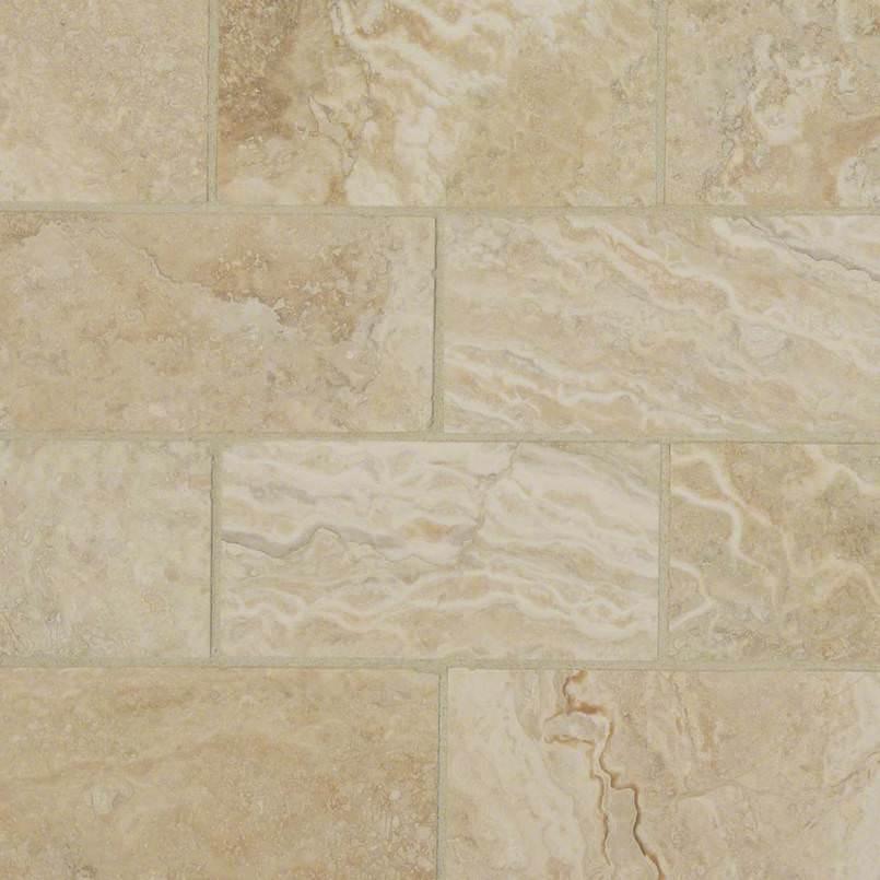 Tuscany Alabastrino Subway Tile 3×6