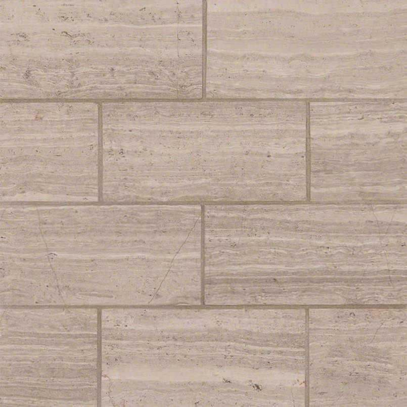 White Oak Subway Tile 3×6