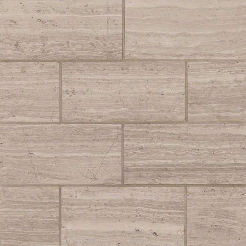 White Oak Subway Tile 3×6