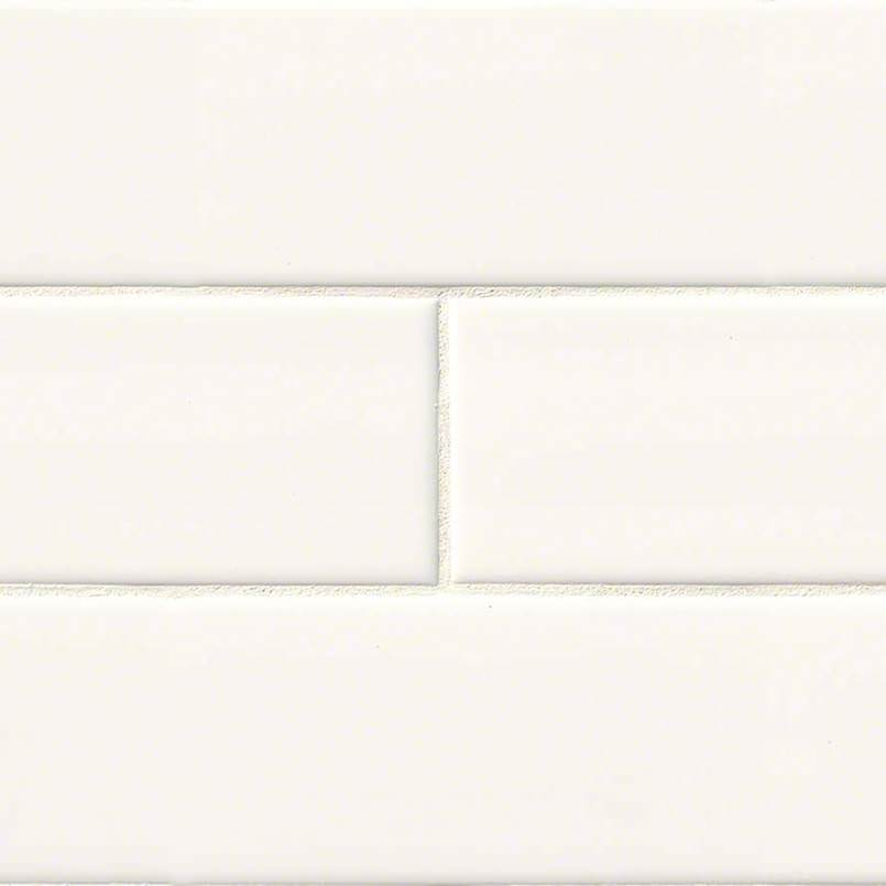 White Subway Tile 4×16
