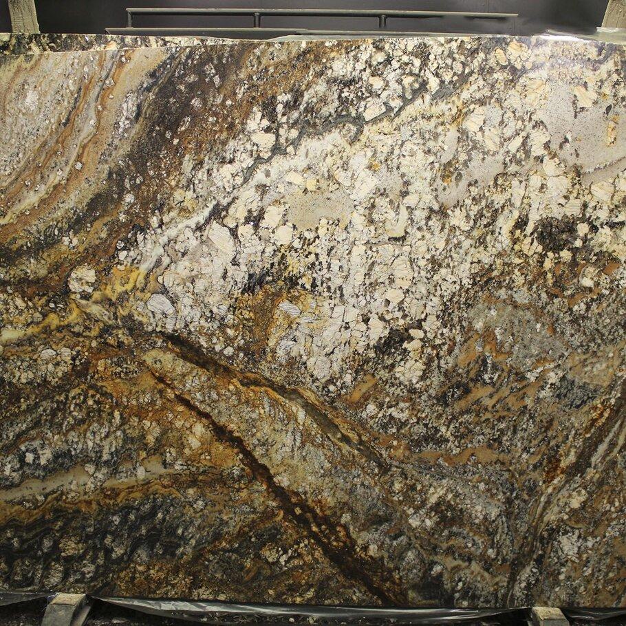 Apollo Granite Kitchen Countertops