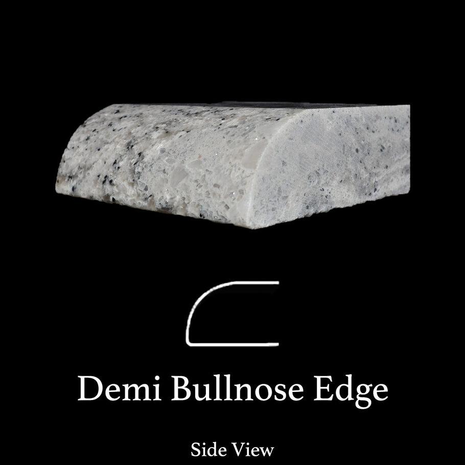 Demi Bullnose Edge