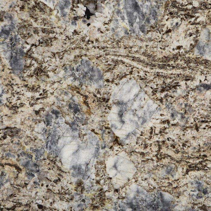 Azul Aran New Granite