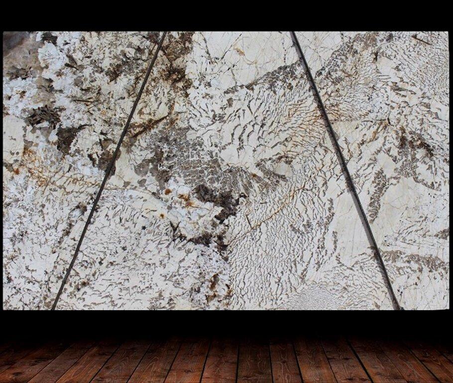 Blanc Do Blanc Granite
