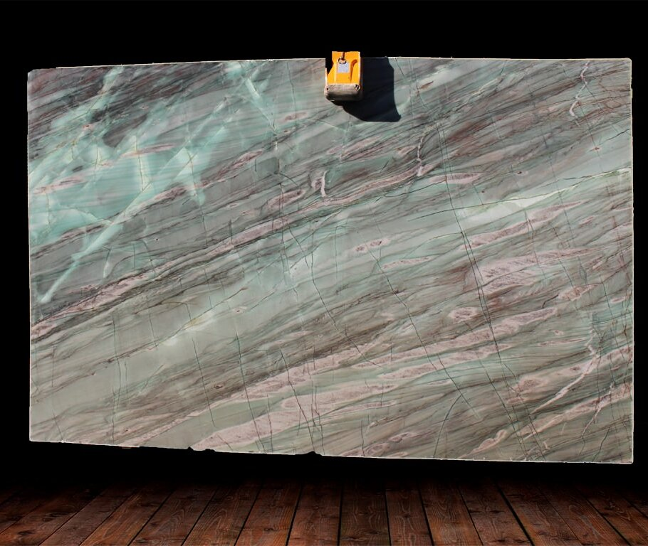 Botanic Green Quartzite