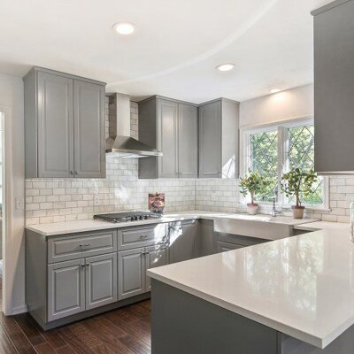 How Long Does A Countertop Project Take?