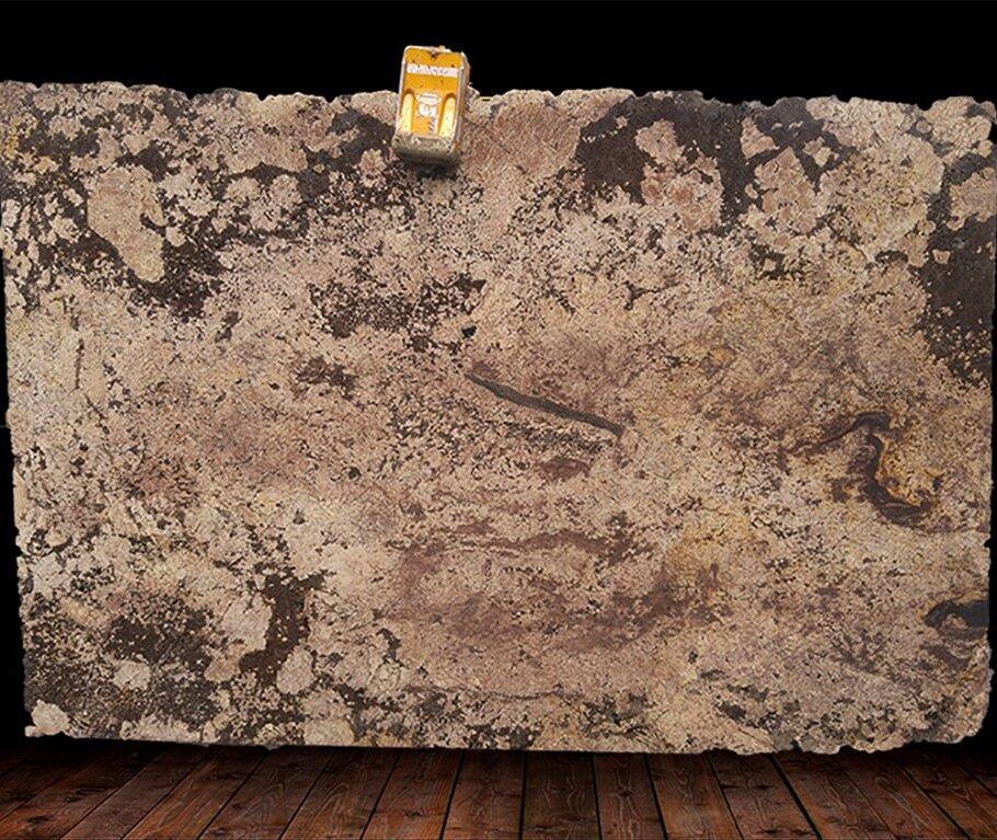 Acapulco Brown Treated Granite