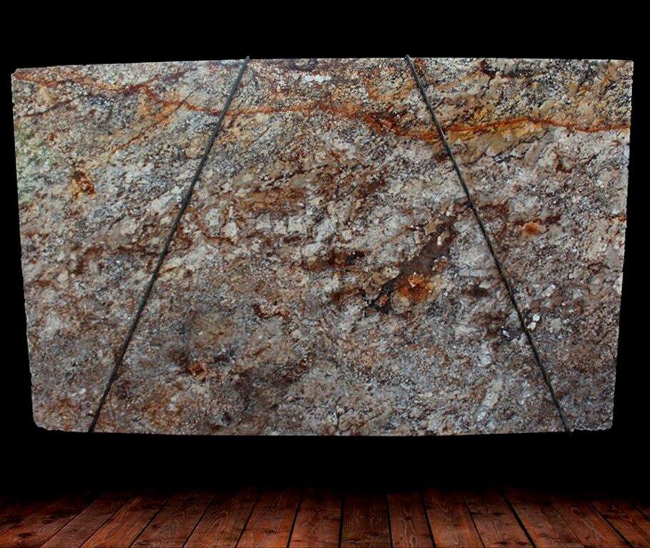 Aj Brown / Cappella Granite