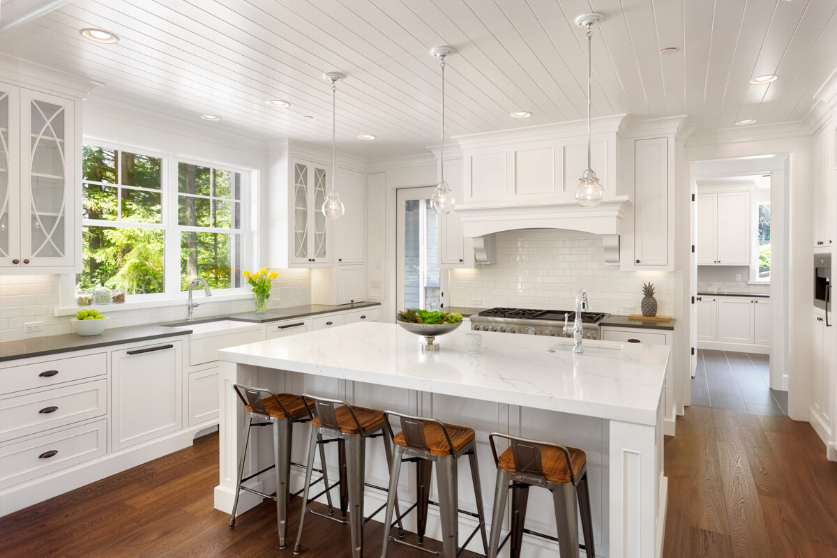 2017 Kitchen Trends That Will Continue Into 2018