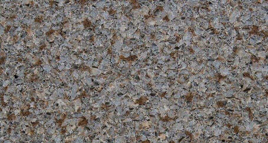 Silestone Riverbed Quartz