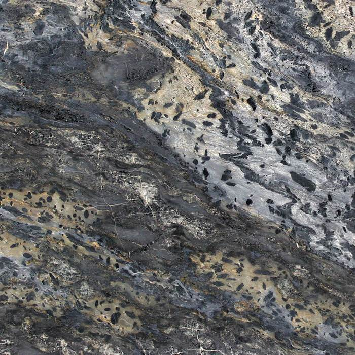 Black Bird Granite