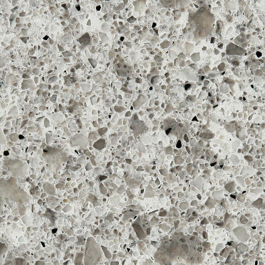 Caesarstone Atlantic Salt Quartz