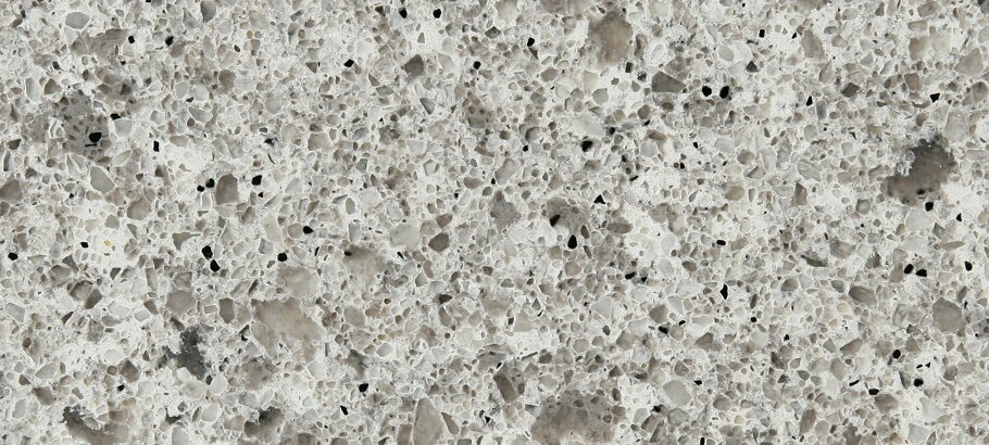Caesarstone Atlantic Salt Quartz