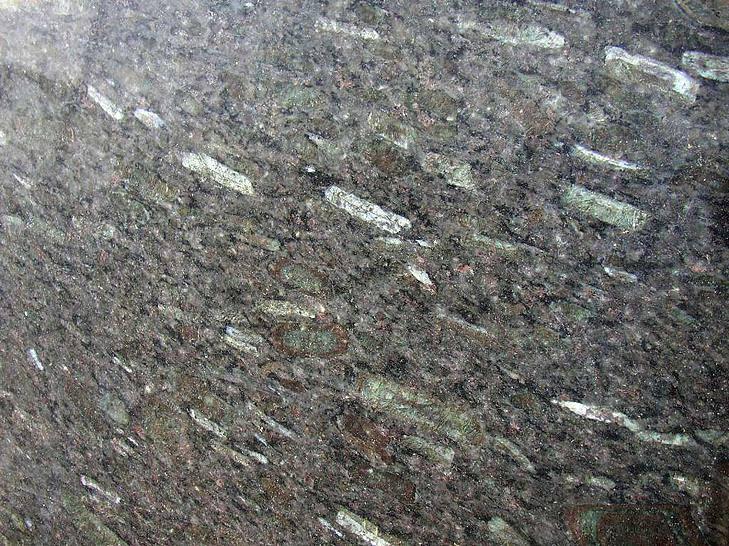 Flash Blue Granite