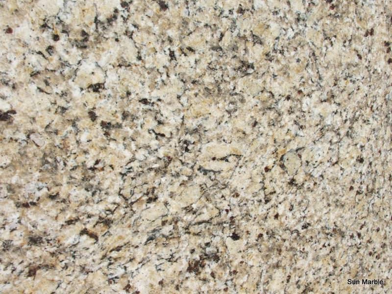 Oro Napoleon Granite