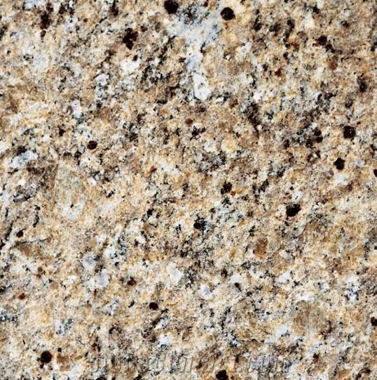 Ouro Brasil Granite