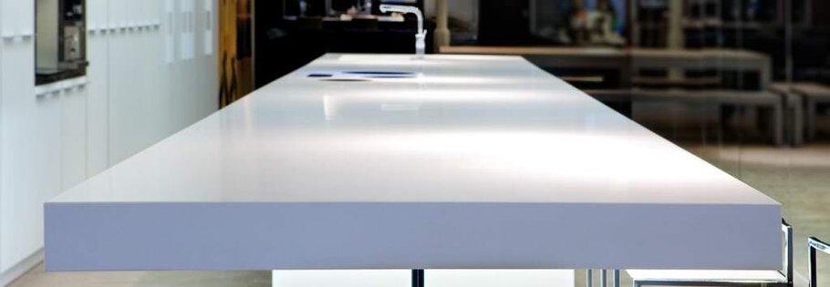 Silestone White Zeus Quartz