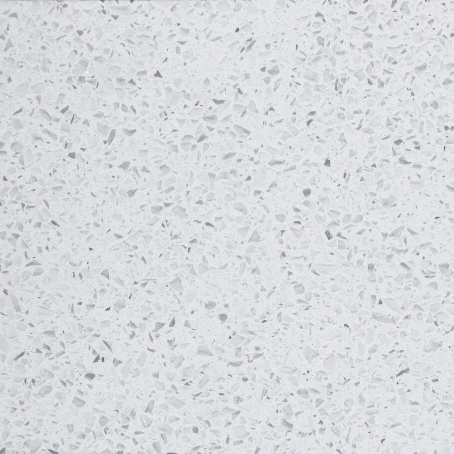 Silestone White Diamond Quartz