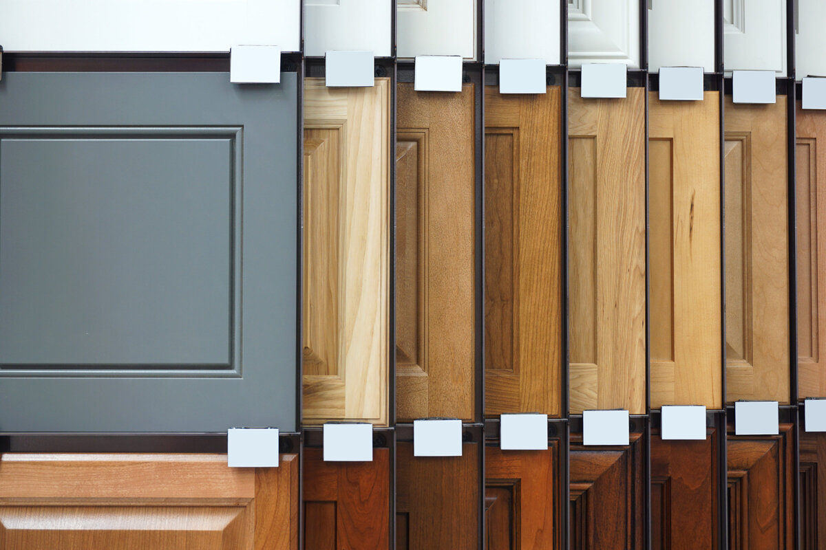 From Countertops To Kitchen Cabinet Doors, Important Changes To Consider In A Kitchen Remodel