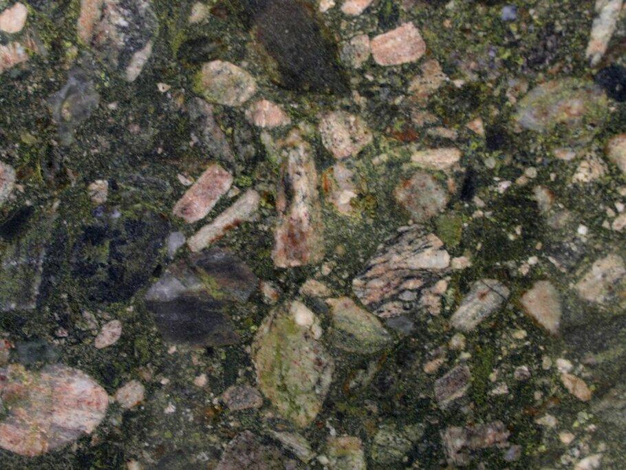 Verde Marinace Granite