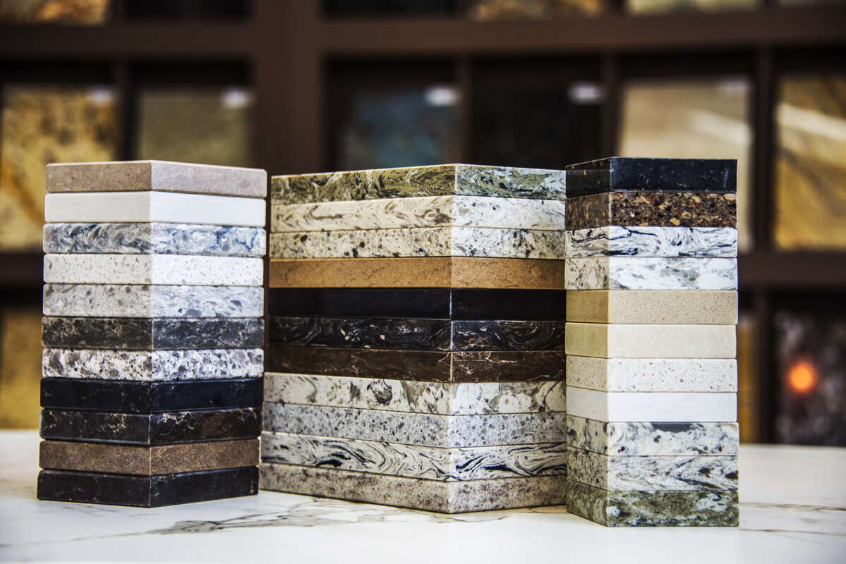 The 6 Benefits Of Quartz Countertops You Need To Know
