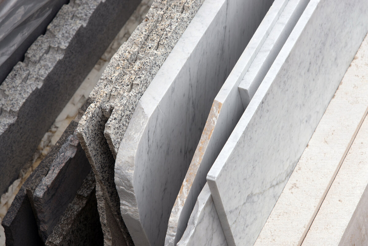 Granite And Marble: Similarities And Differences You Need To Know