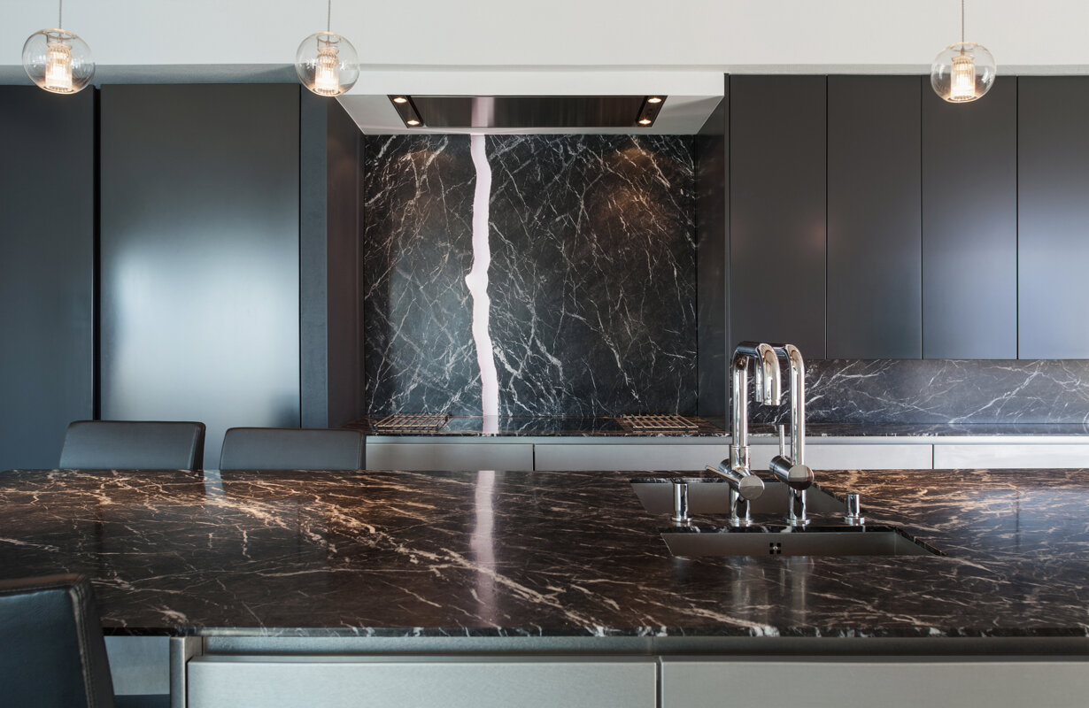 Granite, Marble, And Onyx: A Guide For Sealing Countertops