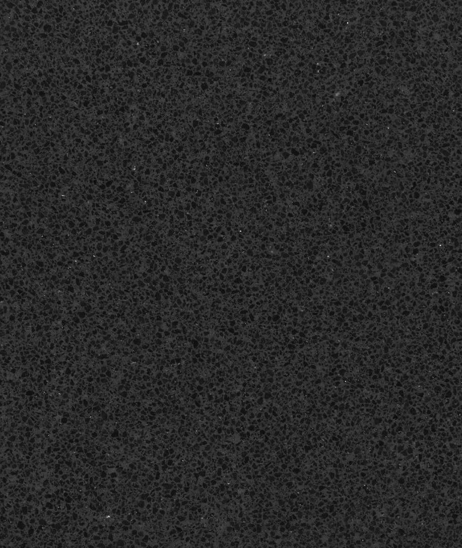 Caesarstone Jet Black Quartz