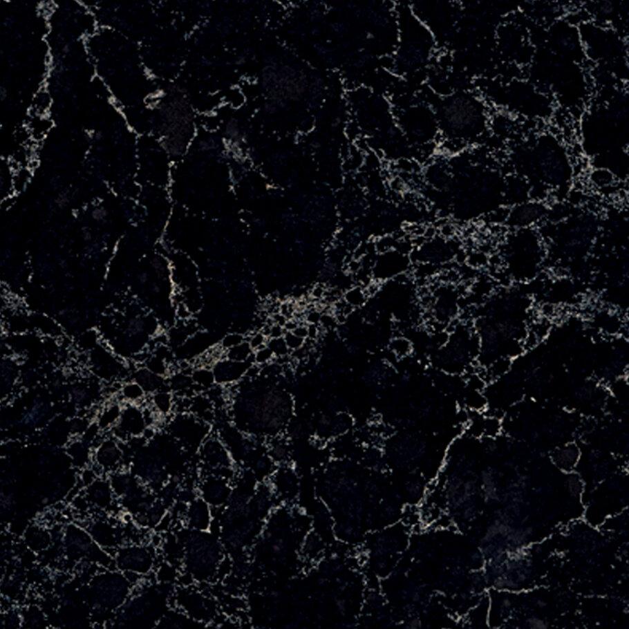 Caesarstone Vanilla Noir Quartz
