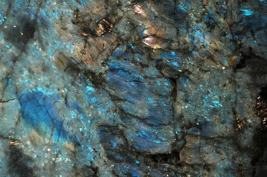 Lemurian-blue-granite