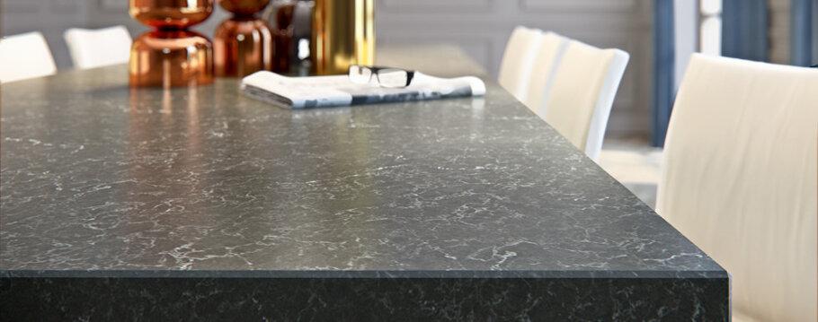 Piatra Grey Caesarstone Quartz Caesarstone