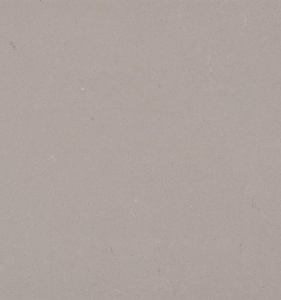Raw Concrete Caesarstone Quartz Full Slab