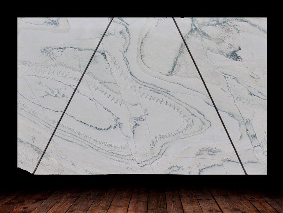 Calcutta Quartzite Slab countertops tampa sarasota clearwater