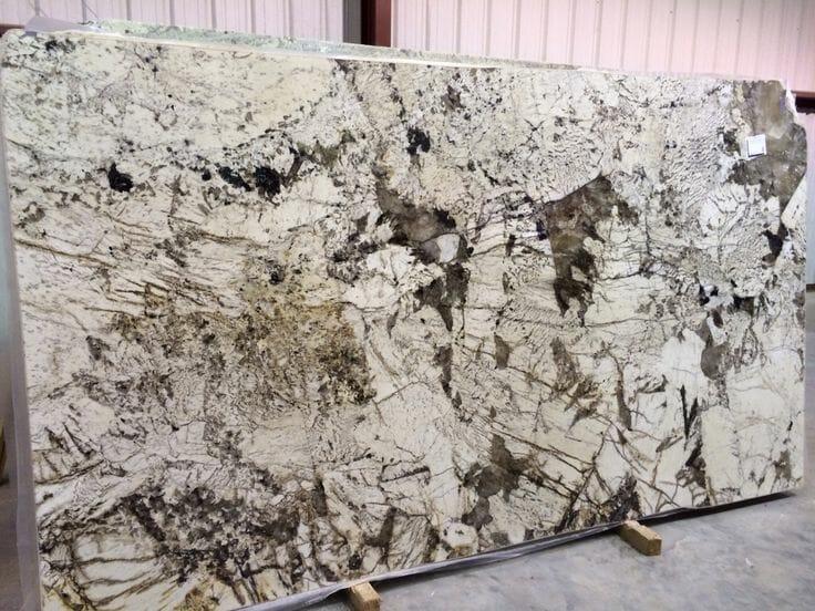 Grand Delicatus Granite