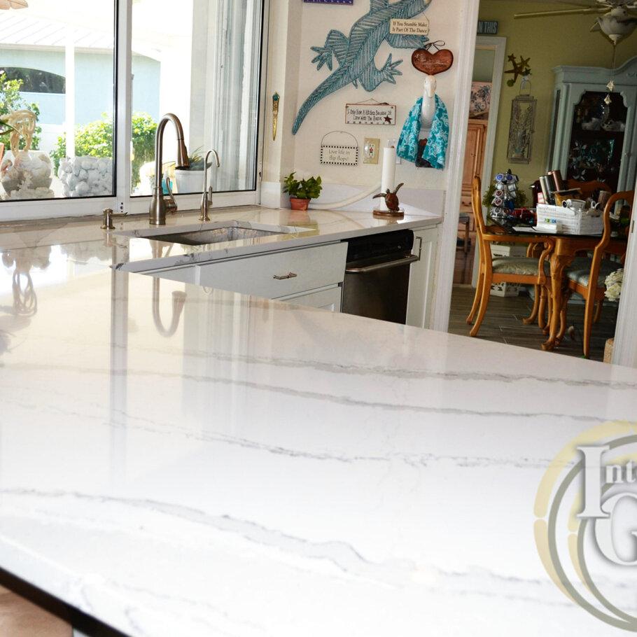 Quartz Countertops Newport Richey Fl