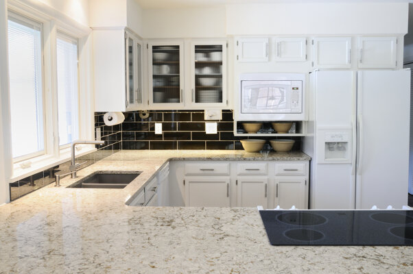 Custom Countertops: What To Consider When Choosing Yours