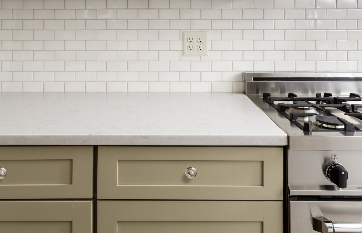8 Types Of Countertops You Should Consider